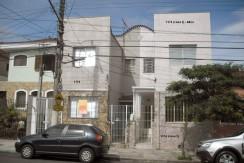 rua Bom Sucesso 1178 Altos Tatuape 2 dormitorios