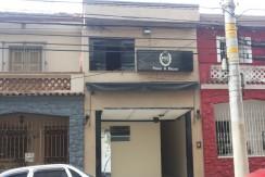 Rua Cantagalo 367 Tatuape Sala