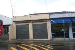 rua Inconfidencia Mineira 1293 Vila Antonieta Salão 65m2