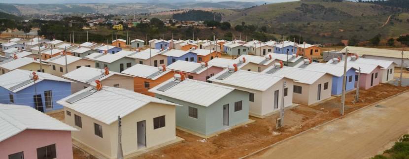 Mercado imobiliário aprova mudanças no Minha Casa