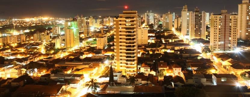 Estudo aponta queda de 9% nos estoques de imóveis em Piracicaba