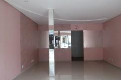 rua Itapura 1326 Tatuape Salão 45 m2