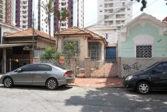 rua Coronel de Souza Reis 212 Tatuape 328 m2