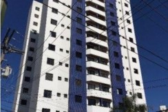 Rua Demétrio Ribeiro 546 AP 82m2 Venda