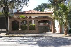 Casa Terrea 151m2 rua Evangelina 1409 Aluga ou Vende