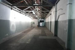 Salão 300m2 Rua Serra de Jaire 895 Belem