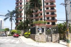 rua Marechal Barbacena 972 AP Jd. Analia Franco 114m2
