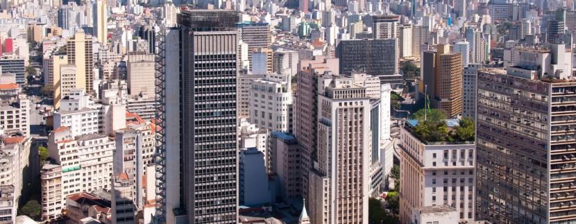Aluguel residencial registra ligeira alta em outubro