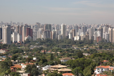 Imóveis usados de 3 dormitórios são maioria em oferta em nove bairros da zona Sul de São Paulo