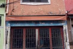 rua Serra de japi 914 Tatuape sobrado comercial
