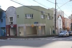 rua Serra de Jurea 47 Salão 51m2 Tatuape