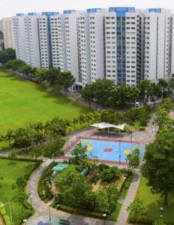 Aluguel residencial com aniversário em março e reajuste pelo IGP-M recua 0,42%