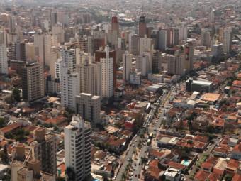 Empregos em expansão em São José do Rio Preto