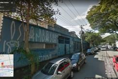 Rua Euclides Pacheco 483 Galpão 2.000m2 Tatuape