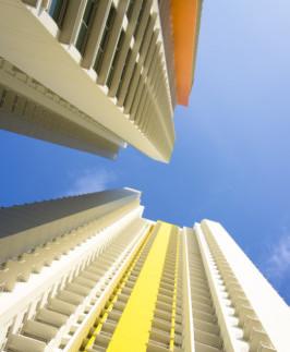 Valor do aluguel residencial registra variação negativa em São Paulo