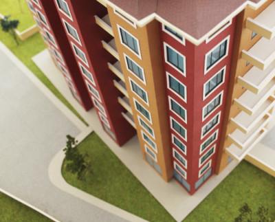 Em maio, aluguel residencial registra variação negativa em São Paulo