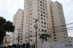 rua Euclides Pacheco 1035 AP181 SP Tatuape 48m2