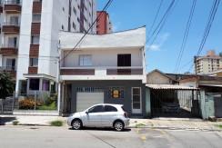 rua Antonio Soveral 166 Chacara Santo Antonio Sobrado