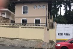 Rua José Oscar de Abreu Sampaio 259 Jd Analia Franco 315m2